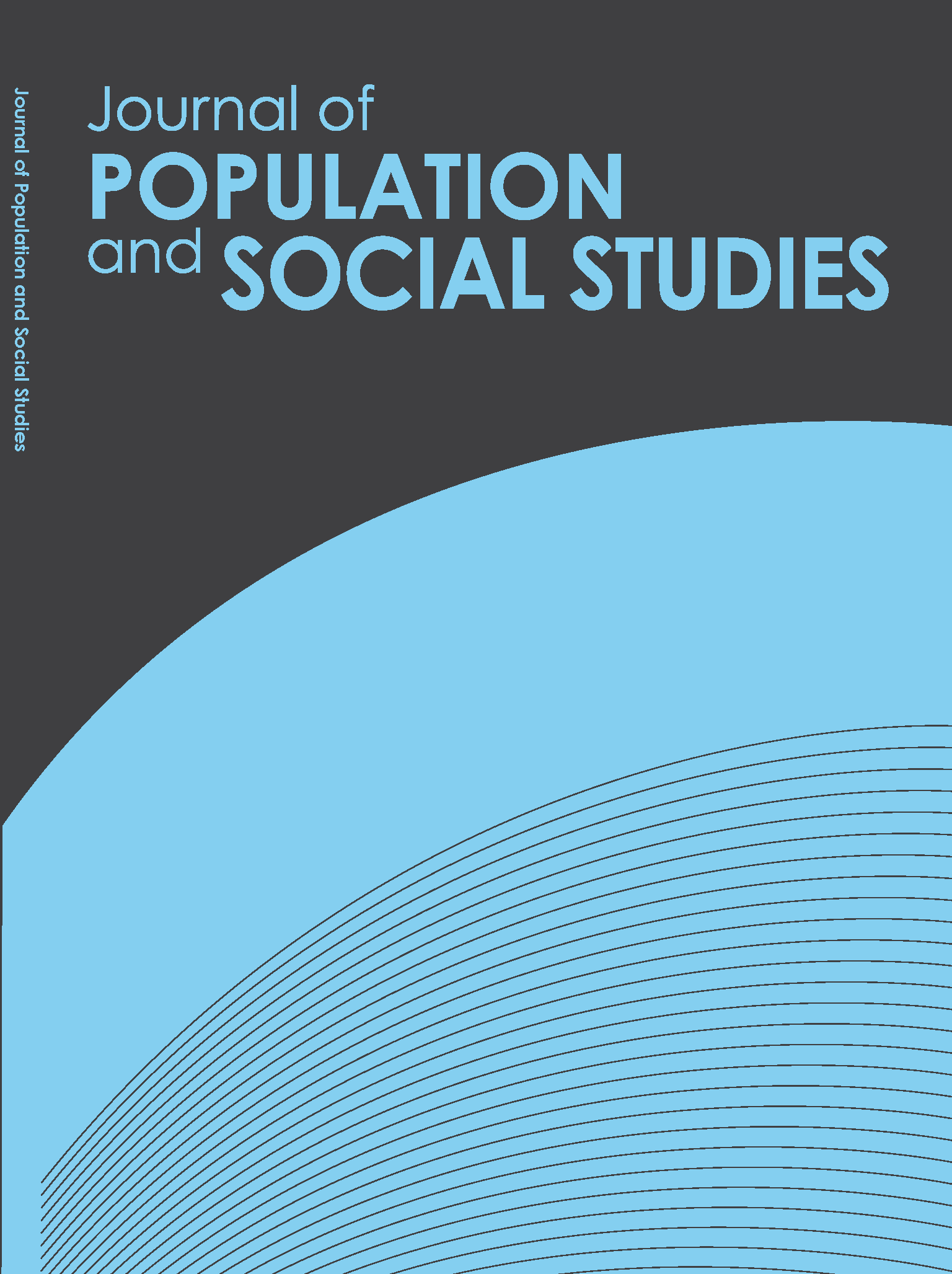 Intergenerational Patterns of Early Marriage and Childbearing in Rural  Central Java, Indonesia | Journal of Population and Social Studies [JPSS]